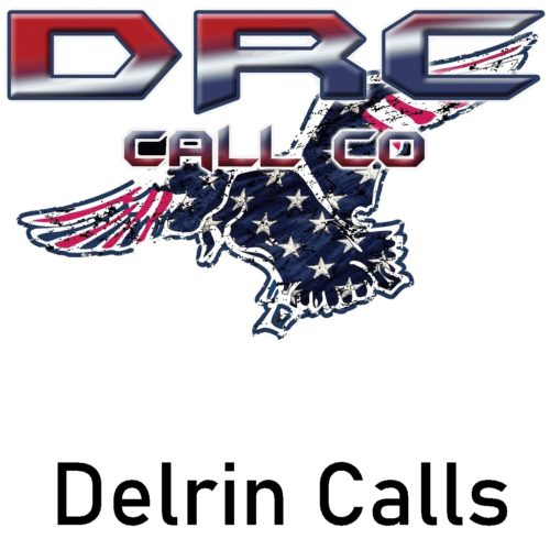 Delrin Goose Calls